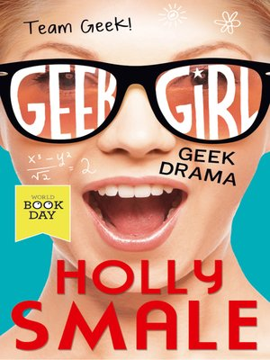 cover image of Geek Drama