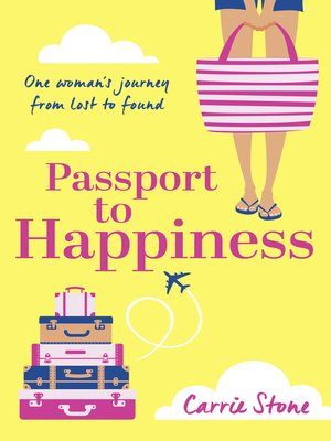 cover image of Passport to Happiness