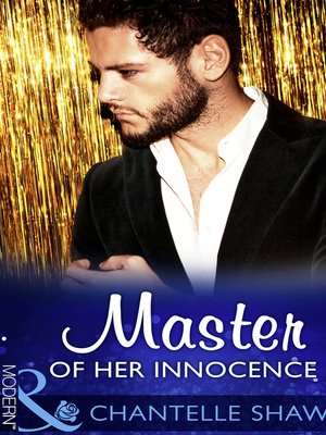 cover image of Master of Her Innocence