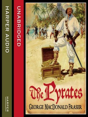 cover image of The Pyrates