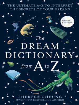 cover image of The Dream Dictionary from a to Z [Revised edition]