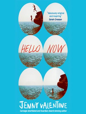 cover image of Hello Now