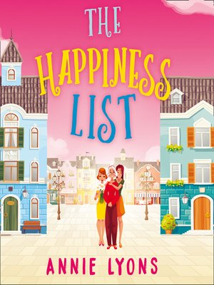 cover image of The Happiness List