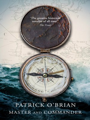 cover image of Master and Commander