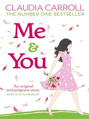 cover image of Me and You