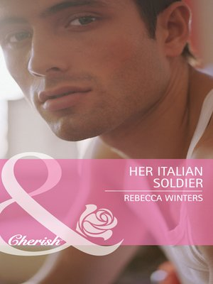 cover image of Her Italian Soldier