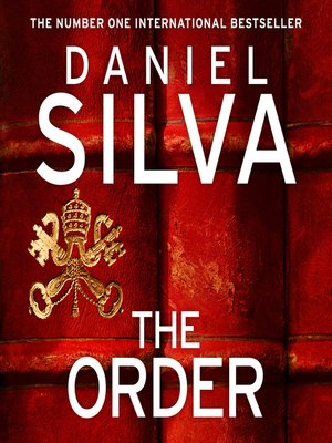 cover image of The Order