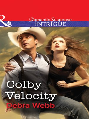 cover image of Colby Velocity