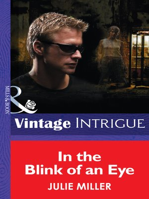 cover image of In the Blink of an Eye