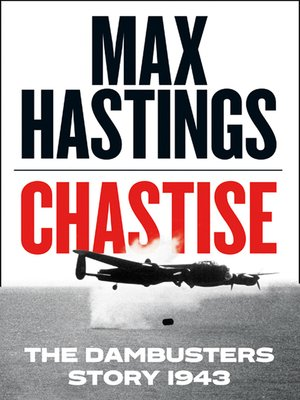 cover image of Chastise