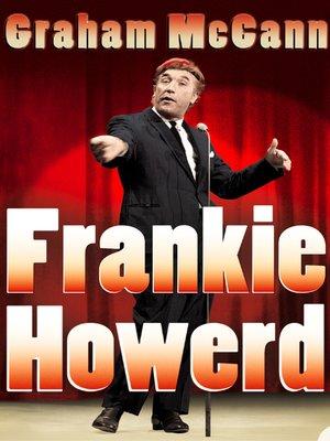 cover image of Frankie Howerd