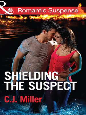 cover image of Shielding the Suspect