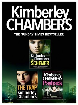 cover image of Kimberley Chambers 3-Book Collection