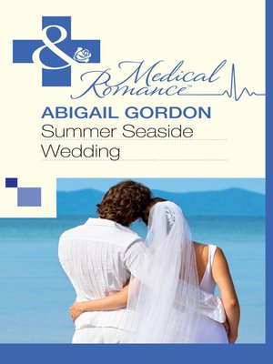 cover image of Summer Seaside Wedding