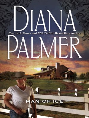 cover image of Man of Ice