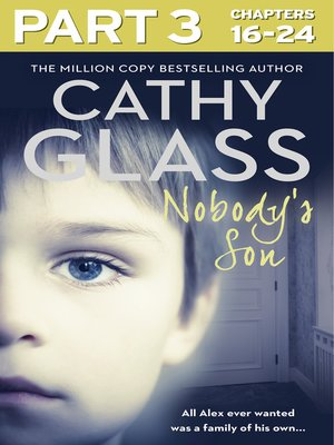 cover image of Nobody's Son, Part 3 of 3