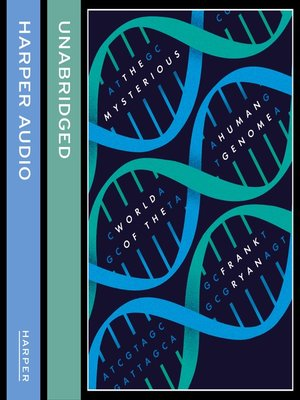 cover image of The Mysterious World of the Human Genome