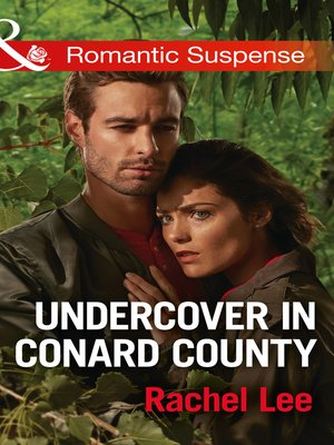 cover image of Undercover In Conard County