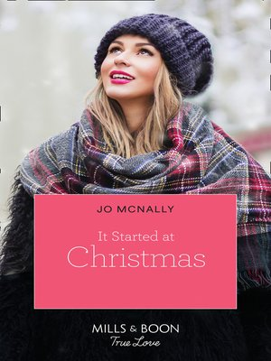 cover image of It Started At Christmas...