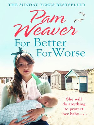 cover image of For Better For Worse