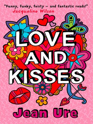cover image of Love and Kisses