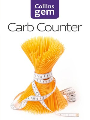 cover image of Carb Counter