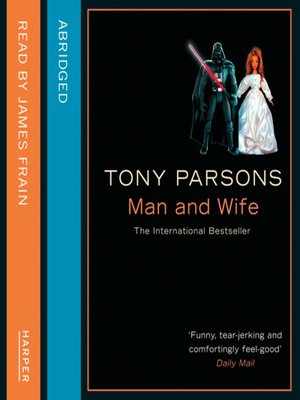 cover image of Man and Wife