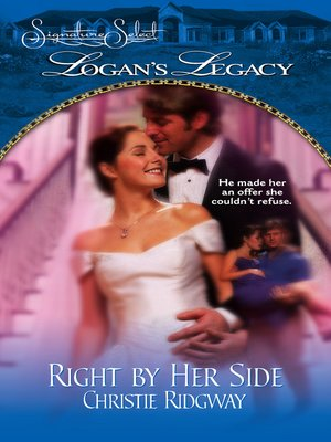 cover image of Right by Her Side