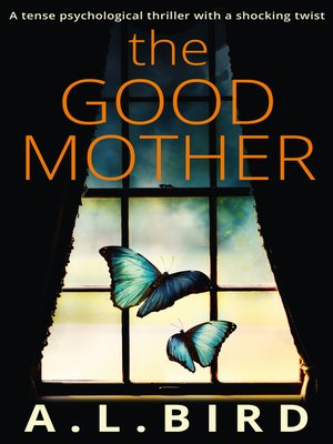 cover image of The Good Mother
