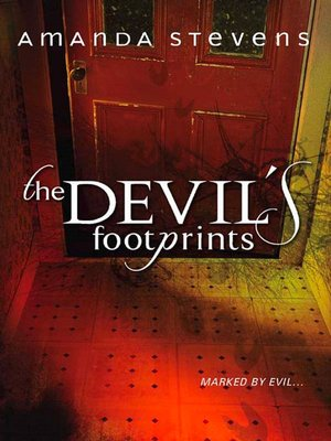cover image of The Devil's Footprints