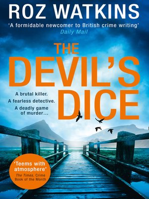 cover image of The Devil's Dice