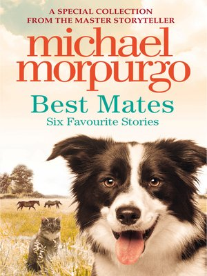cover image of Best Mates