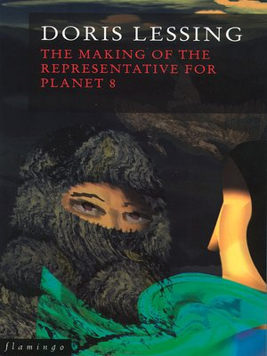 cover image of The Making of the Representative for Planet 8
