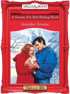 cover image of A Groom for Red Riding Hood