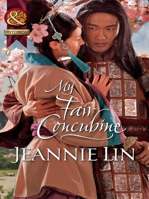 cover image of My Fair Concubine