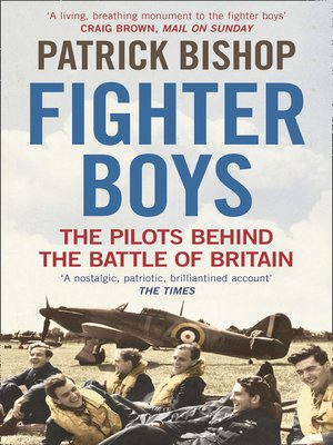 cover image of Fighter Boys