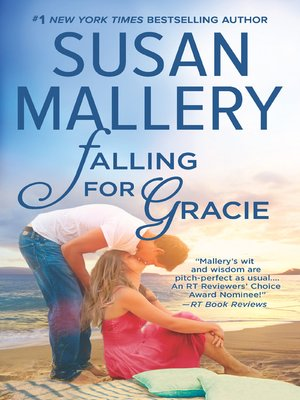 cover image of Falling For Gracie