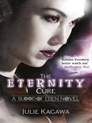 cover image of The Eternity Cure
