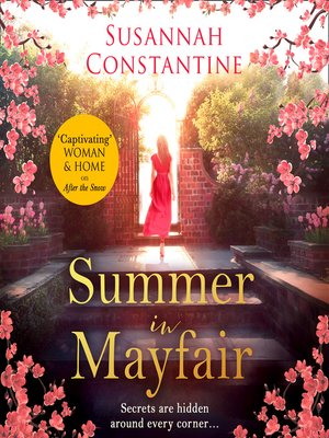cover image of Summer in Mayfair