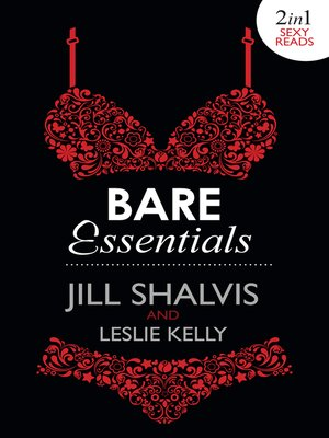bared shalvis jill