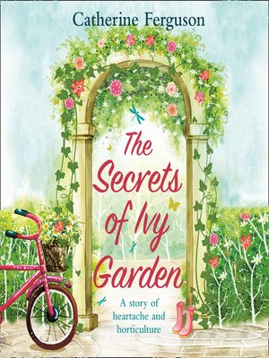 cover image of The Secrets of Ivy Garden
