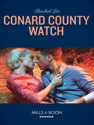 cover image of Conard County Watch
