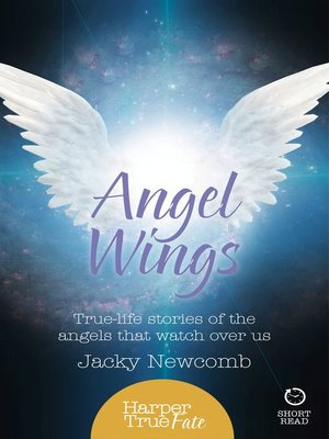 cover image of Angel Wings