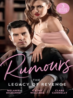 cover image of Rumours