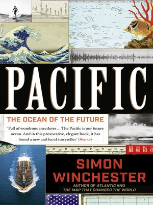 cover image of Pacific