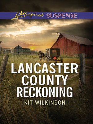 cover image of Lancaster County Reckoning