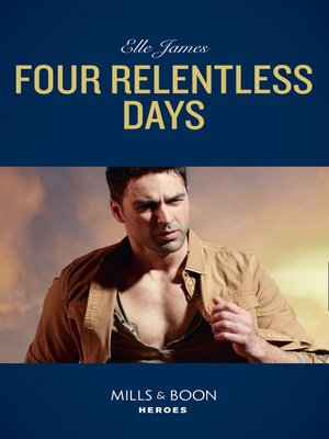 cover image of Four Relentless Days