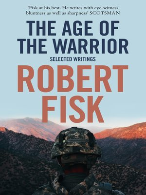 cover image of The Age of the Warrior
