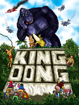 cover image of King Dong