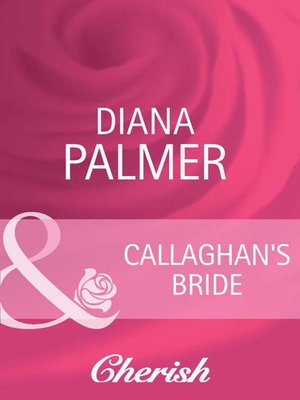 cover image of Callaghan's Bride